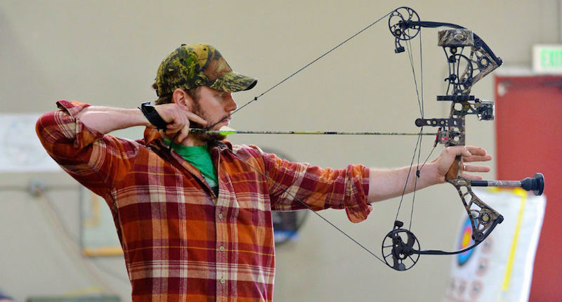 Masters Of The Bow: Celebrities With Real Archery Skills