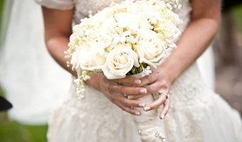 What Flowers Take Centerstage in Celebrity Weddings?