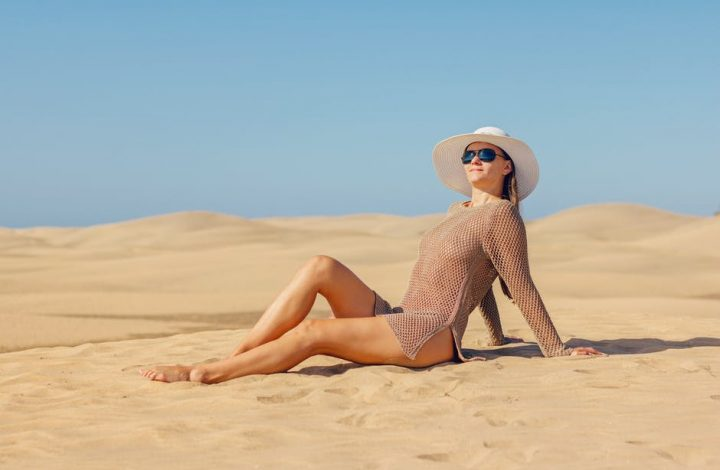 Tips For Looking Celebrity Perfect In The Summertime