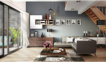 Hollywood's Top Interior Designers At A Glance
