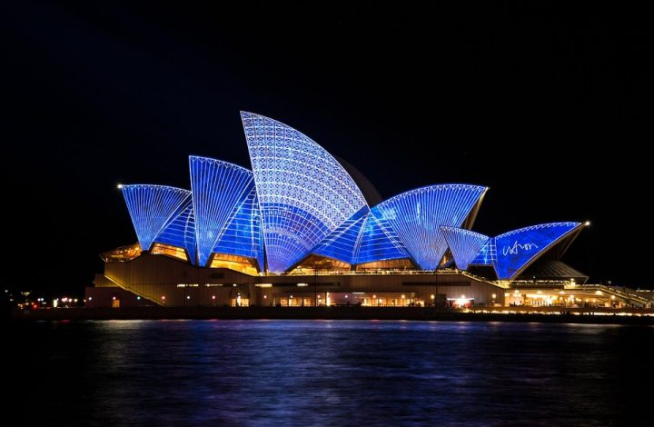 3 Awesome Places The Stars Choose To Dine While In Australia