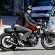 The Hot Boys Of Hollywood On Their Vintage Motorcycles