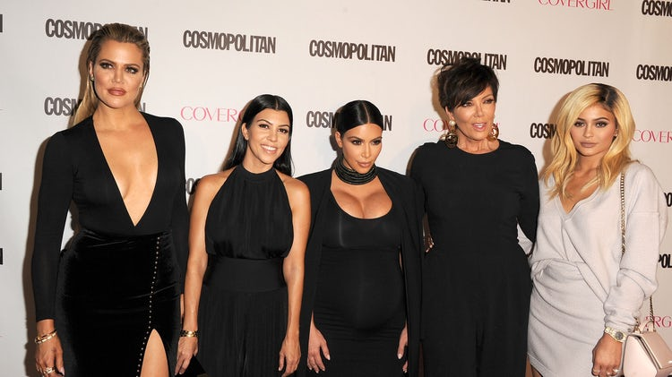 4 Things We Learned From The Kardashians